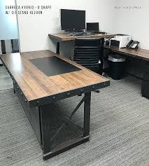rustic office desk. Rustic Office Desk Of Unique Furniture Elegant Industrial