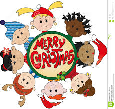 Christmas For Kids Christmas Clipart For Children Clipart Collection Free