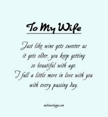 Quotes For Beautiful Wife