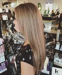 Hair Goals Color And Length