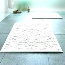 thin bathroom rugs long bath rug extra neat as kitchen skinny