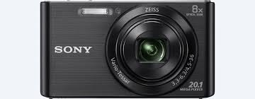 sony camera cybershot. images of w830 compact camera with 8x optical zoom sony cybershot s