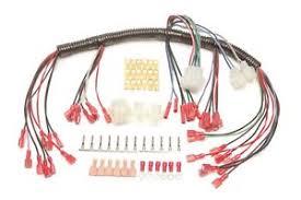 painless wiring 30302 universal autometer gauge dash wire harness w Wiring a Voltage Gauge at Autometer Gauge Wiring Harness