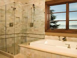glass shower enclosures and doors