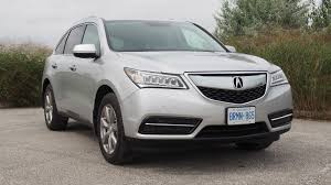 2014 Acura MDX Elite Review - Cars, Photos, Test Drives, and ...