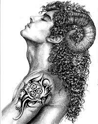 Pan Forest God By Lkburke29 Drawings In 2019 Greek God Tattoo