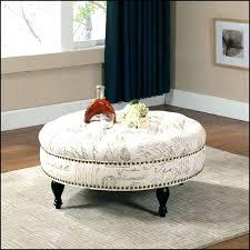 round ottoman coffee table round ottoman round ottoman coffee square storage ottoman leather storage ottoman round