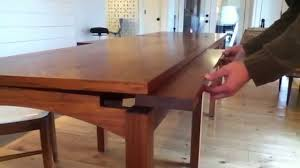 Expanding Tables Primmer Expanding Table Youtube