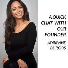 Meet Our CEO & Founder: Adrienne Burgos   CEA Staffing