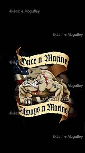 Once A Marine Always A Marine Once A Marine Always A Marine Wallpaper Mcguffs_design