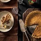 aunt viola s pumpkin cream pie