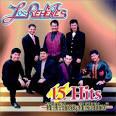 15 Hits: Ni El Primero, Ni El Ultimo