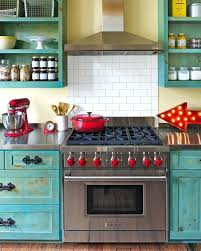 antique red kitchen cabinets best turquoise kitchen cabinets ideas on turquoise cabinets teal cabinets and colored