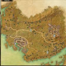 guide] [media] [**spoilers**] craft nodes maps from harvest map Eso Map Eso Map #26 eso map guide