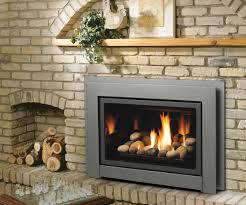 outdoor gas fireplace insert ideas photos