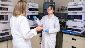 Chemical Laboratory Technician Seneca Toronto Canada