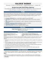 Nanny Job Description Resume From Nanny Job Expectations Wallpapers