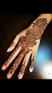 Arabic Mehndi Designs For Right Hand Tabassum Ara Mehndi Designs For Hands Back Hand Mehndi