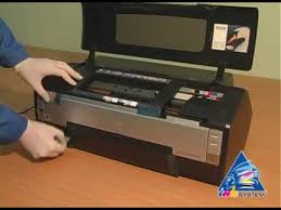 Provides a general overview and specifications of the epson stylus photo 1400 / 1410 chapter 2. Ciss Installation On Epson Photo 1410 Youtube