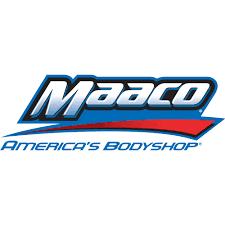 maaco collision repair auto