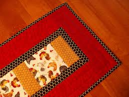 28 Free Quilted Table Runners Pattern | Guide Patterns & Quilt As You Go Table Runner Adamdwight.com