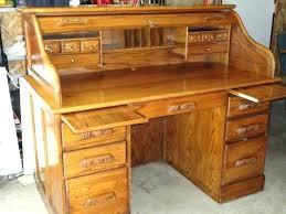 roll top desks oak desk image of beautiful solid oak roll top desk winners only solid