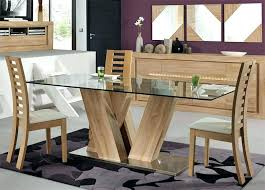 dining tables glass wood dining table sets set large size of kitchen and chairs gla