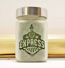 amazon pineapple express stash jar stash jar weed accessories stoner gifts cans gifts stoner accessories ganja gift ideas everything