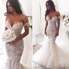 vintage mermaid lace wedding dresses 2017 sweetheart custom made