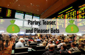 Understanding Parlay Teaser And Pleaser Bets Tips For Betting
