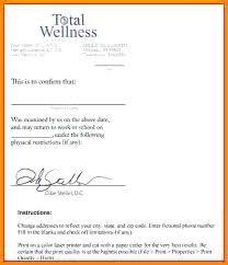 Fake Dr Note 15 Free Fake Doctors Note Professional Resume