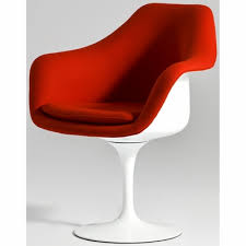 saarinen tulip chair. saarinen upholstered tulip chair. \u003e chair r