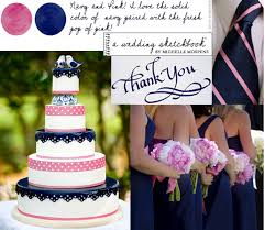 navy and pink wedding colors wedding color ideas watercolor Wedding Colors Navy And Pink navy and pink wedding colors wedding color ideas watercolor wedding invitations unique, custom wedding invitation designs wedding colors navy blue and pink