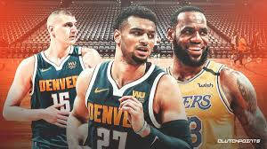 Nuggets news: Jamal Murray reacts to blown lead vs. LeBron, Lakers