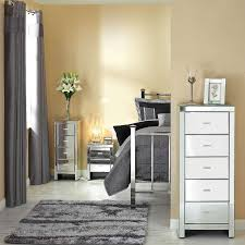 cheap mirrored bedroom furniture. unique furniture 3 drawer mirrored nightstand furniture bedroom sets with cheap intended for  new property plan d