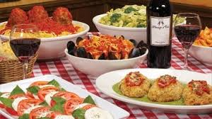 Image result for images of buca di beppo