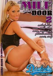 Milf next door 2 dvd