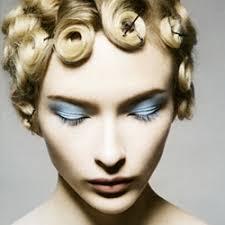 the beautiful portfolio of london based makeup artist gina kane