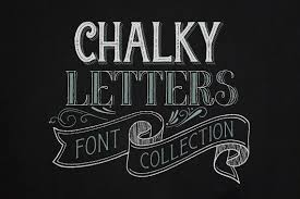 chalkboard fonts free 20 free premium chalkboard fonts with authentic look