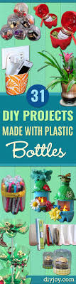 Small Picture Best 25 Plastic bottle crafts ideas only on Pinterest Plastic