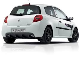 2007 Renault Clio iii sport – pictures, information and specs ...