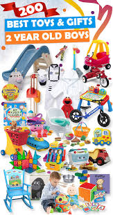 Good Gifts For Two Year Olds Best And Toys 2 Old Boys 2018