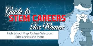 Best Careers For Women Guide To Stem Careers For Women Best Value Schools