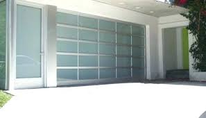 Glass Garage Doors Prices Commercial Glass Garage Doors Prices