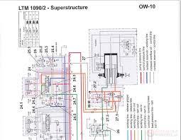 similiar schematics hydraulic cranes keywords liebherr mobile crane ltm1090 2 hydraulic schematic auto repair