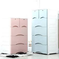 ikea office drawers. Exotic Drawers Ikea Plastic Wardrobe Wide Padded Drawer Storage Cabinet  Five Baby Child Locker Office E