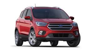 2019 ford escape titanium in green valley az jim ford green valley