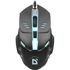 <b>Defender</b> Optical <b>Mouse Ultra Matt</b> <MB-470> (RTL) USB 4btn+Roll ...