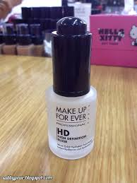 make up for ever mufe has a wide range of hd s and they also have 2 new s ing to you soon so keep on reading dearies