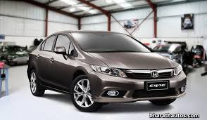 honda new car release in india 2014Honda India to launch 5 new cars by 2016 No Brio diesel  New